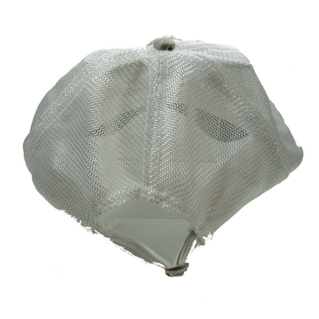Ingredion Incorporated Cotton & Mesh Hat ~ Camo - Fazoom