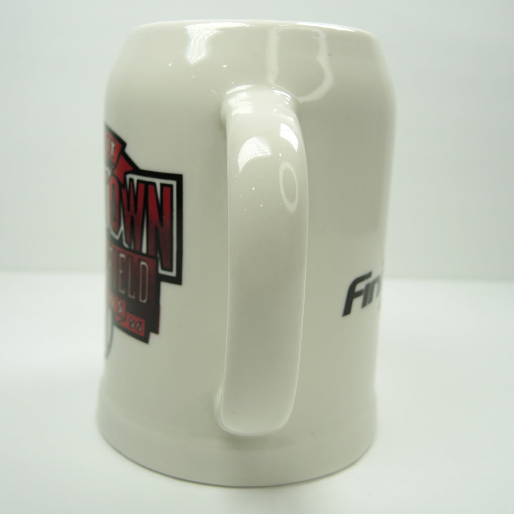 Indianapolis Indians Victory Field 1996 Promotional Mug - Fazoom
