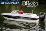 BAYLINER BOW RIDER 180