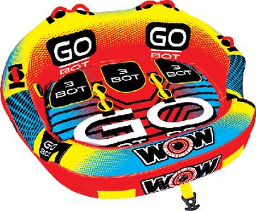 INFLABLE GO BOT 3 WOW - 742-181050