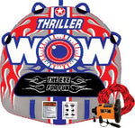 INFLABLE THRILLER WOW - 742-181110