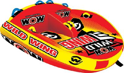 INFLABLE WILD WING WOW - 742-181120