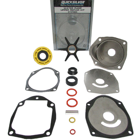 REBIULD KIT WATER PUMP QUICKSILVER - 817275Q05