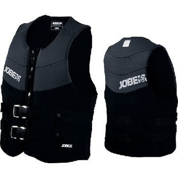 CHALECO NEOPRENE VEST MEN GREY LARGE JOBE - 673-247718017L