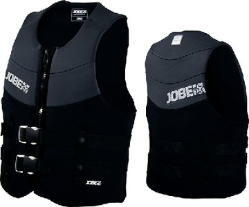 CHALECO NEOPRENE VEST MEN GREY JOBE MEDIUM - 673-247718017M