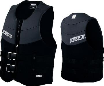 CHALECO NEOPRENE VEST MEN GREY JOBE SMALL - 673-247718017S