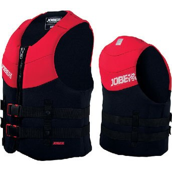CHALECO NEOPRENE VEST MEN RED JOBE - 673-247718018M
