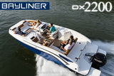 BAYLINER DX2200