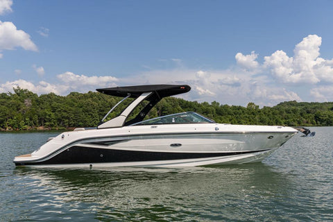 SEARAY SLX 280 IN
