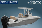 BAYLINER T20CX