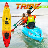 KAYAK TRIBE 13.5 SUNSET - 9350135042