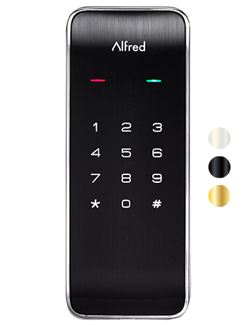 Alfred Smart Home Lock