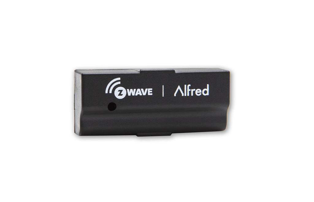 Z-Wave Accessory for Alfred Smart Home Lock