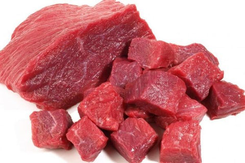 Image of lean cuts of meat