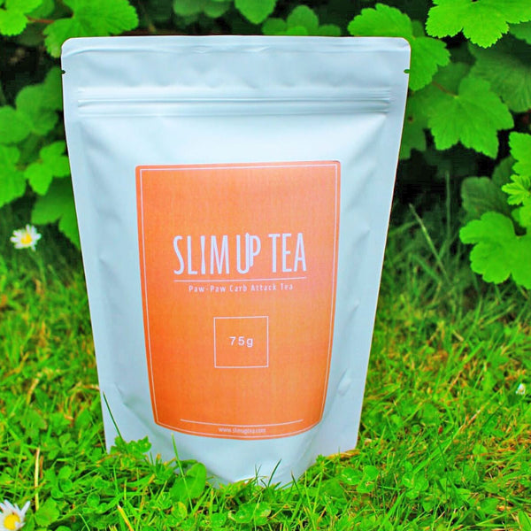 Paw-Paw Carb Attack Tea - SlimUp Tea