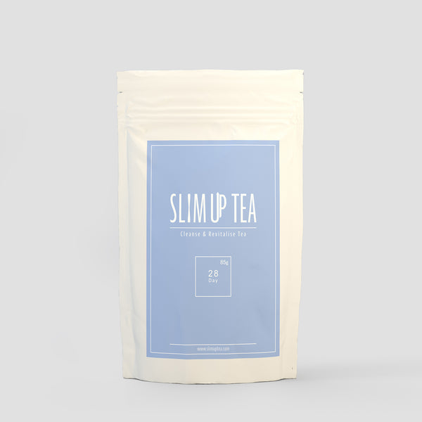 Cleanse & Revitalise - 28 Day Pack - SlimUp Tea