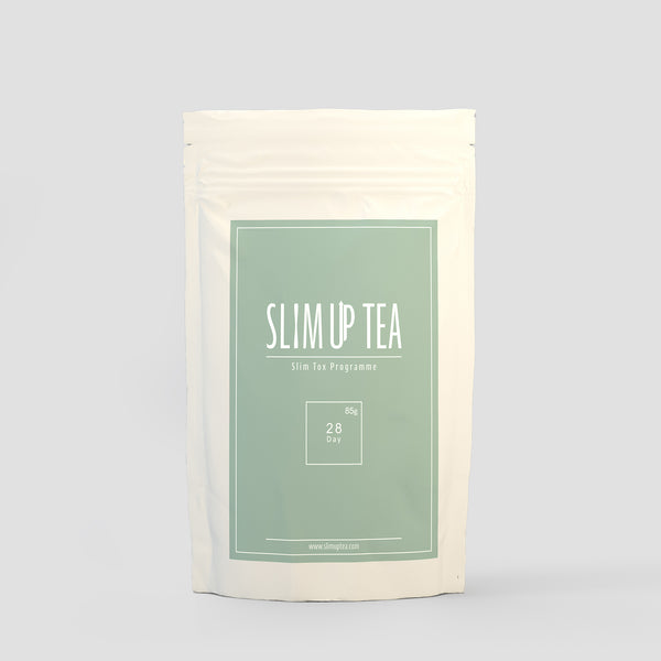 SlimTox Tea - 28 Day Pack - SlimUp Tea