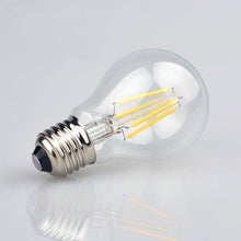 Summer 365 Antique LED bulb   8 watt ES/BC