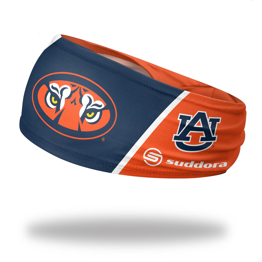 - Auburn University Headband (3.5