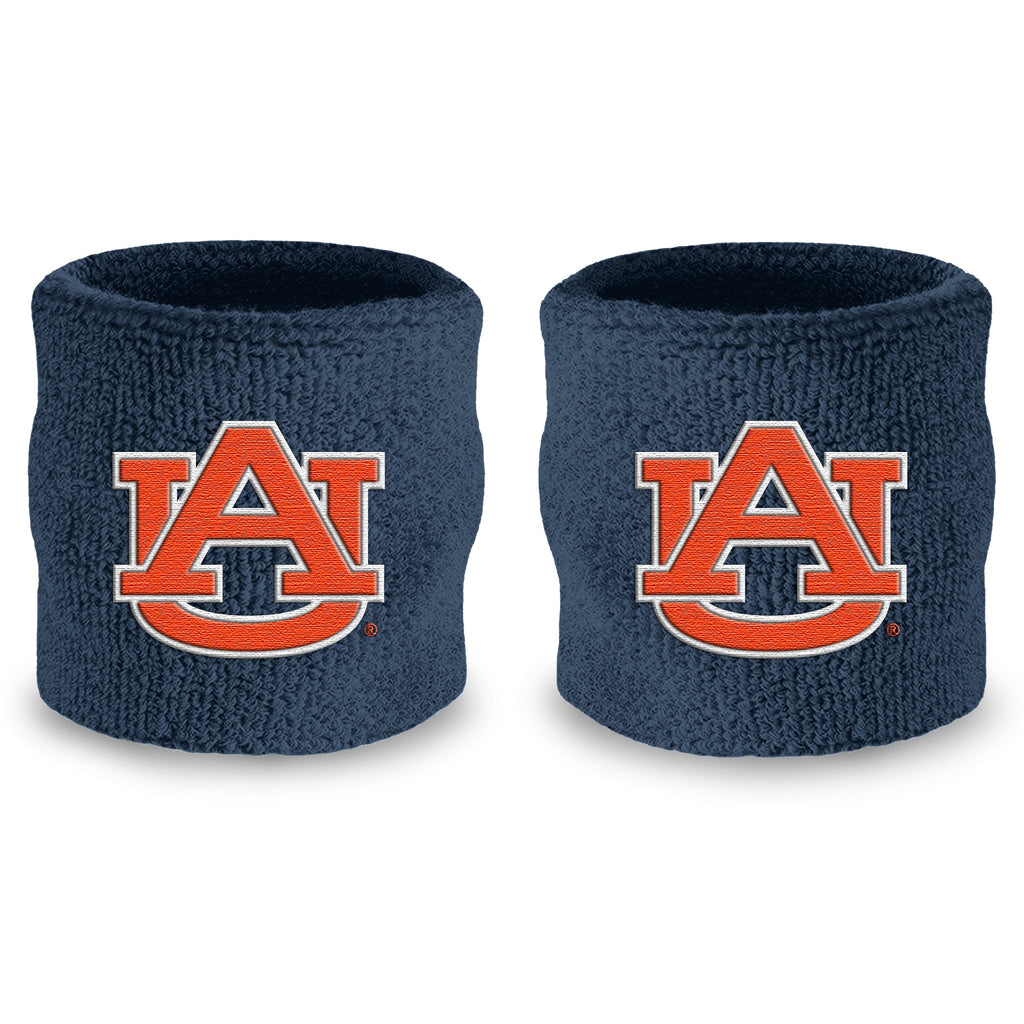 - Auburn University Wristband Pair