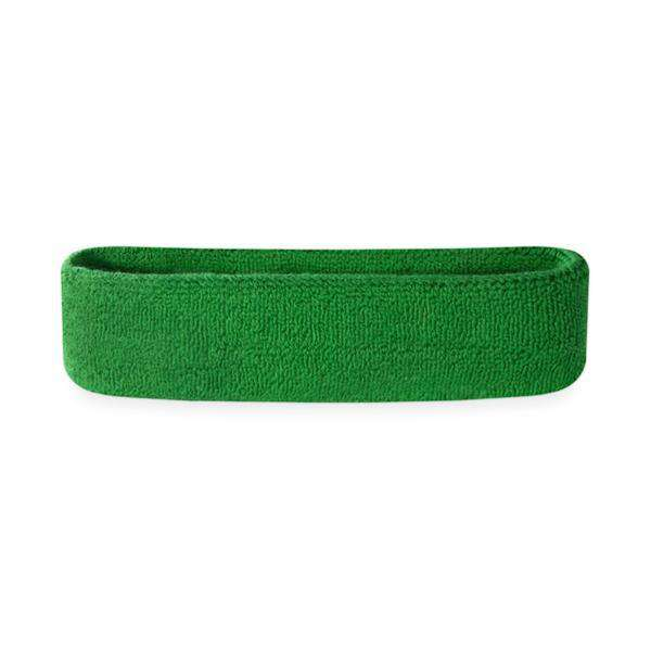 Green - Suddora Kids Headband [3-Pack]