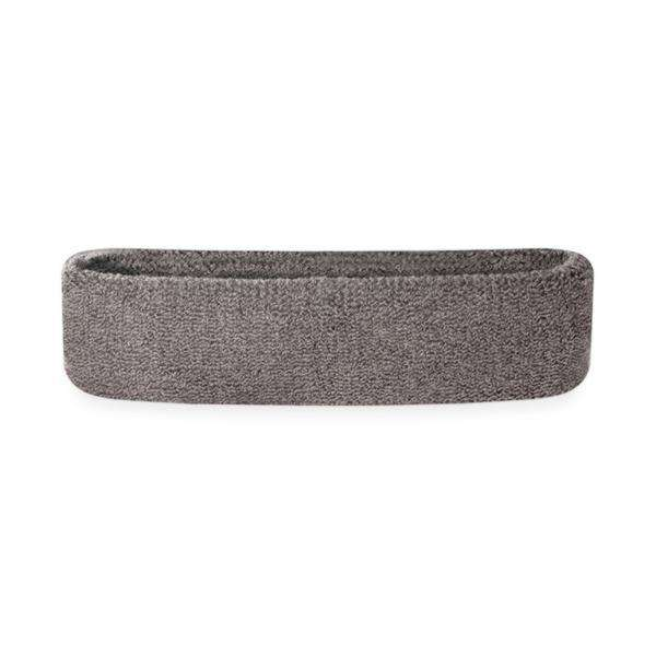 Grey - Suddora Kids Headband [3-Pack]