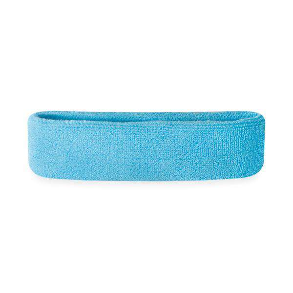 Neon Blue - Suddora Kids Headband [3-Pack]