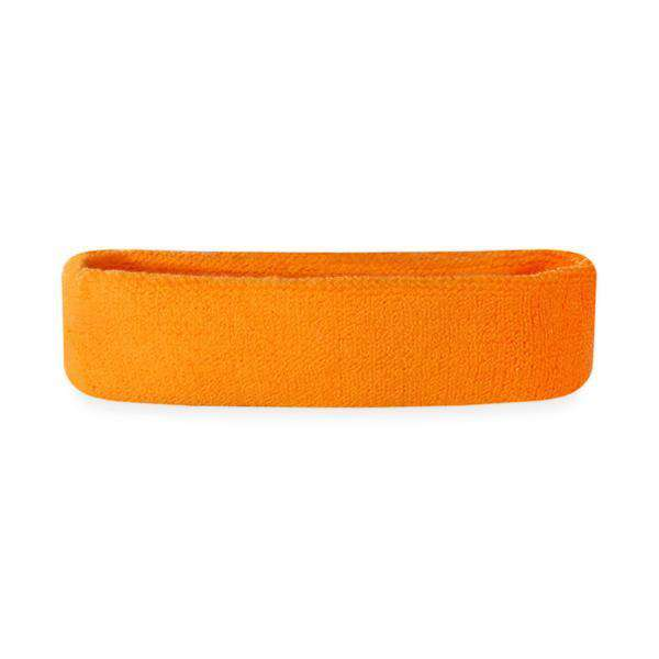 Orange - Suddora Kids Headband