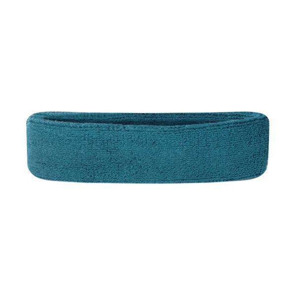 Teal - Suddora Kids Headband [3-Pack]
