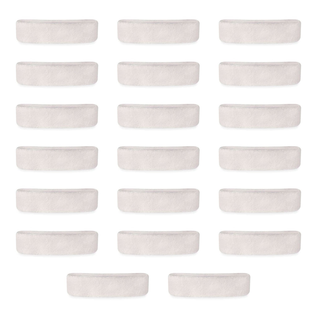 - Bulk Kids Headbands (20 Pack)