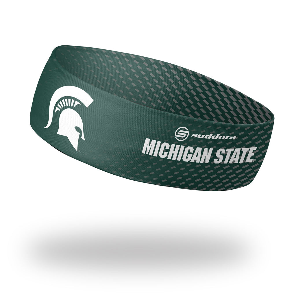 - Michigan State University Headband (2.25