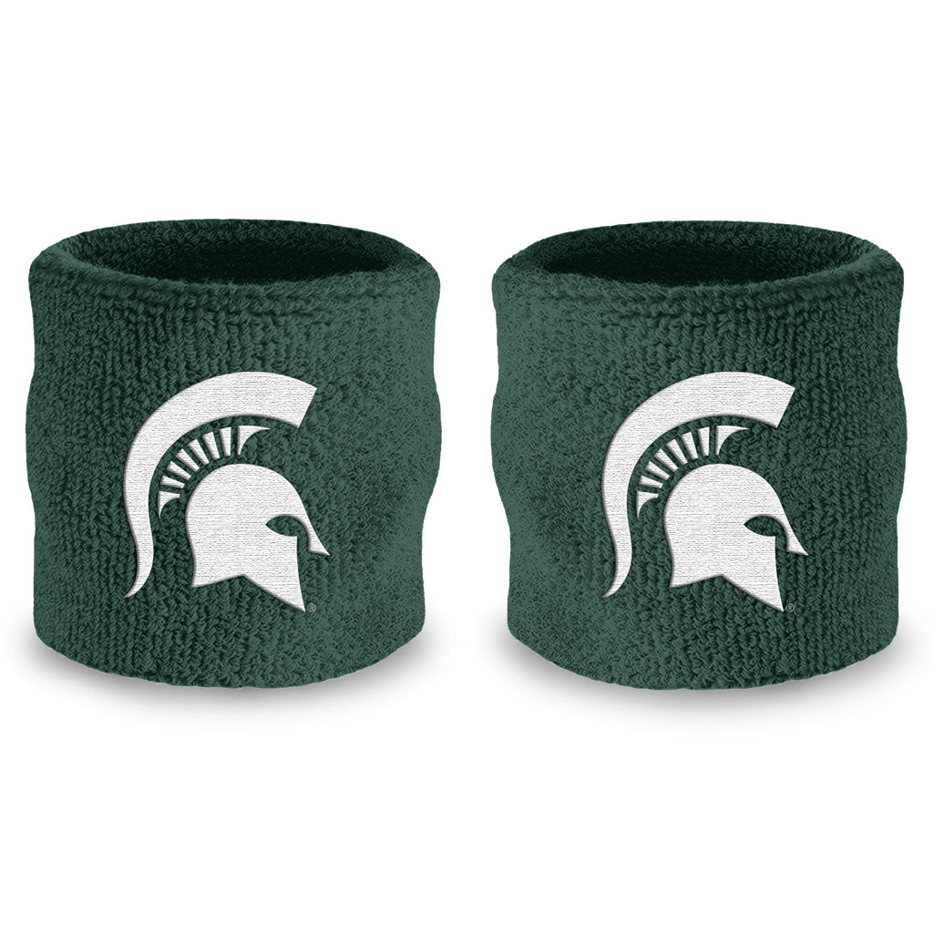 - Michigan State University Wristband Pair