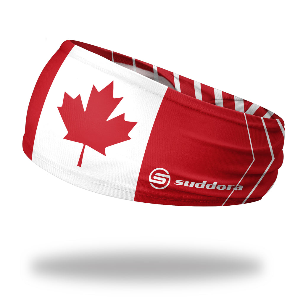 - Canada Tapered Non-Slip Headband