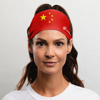 China Tapered Non-Slip Headband