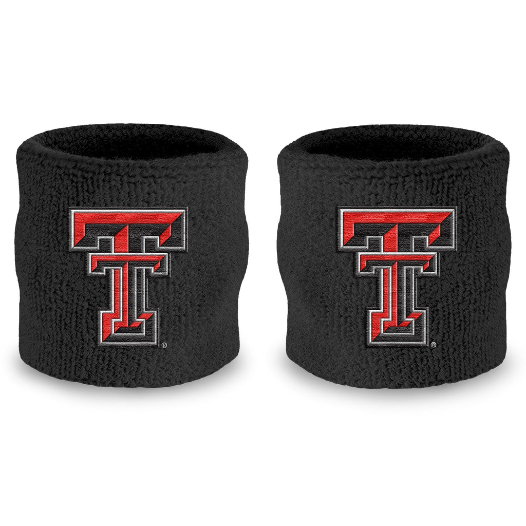 - Texas Tech University Wristband Pair