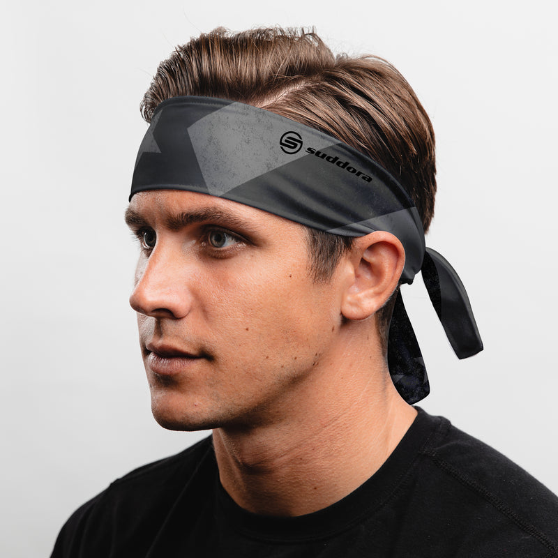 Suddora USA Honor Tie Headband