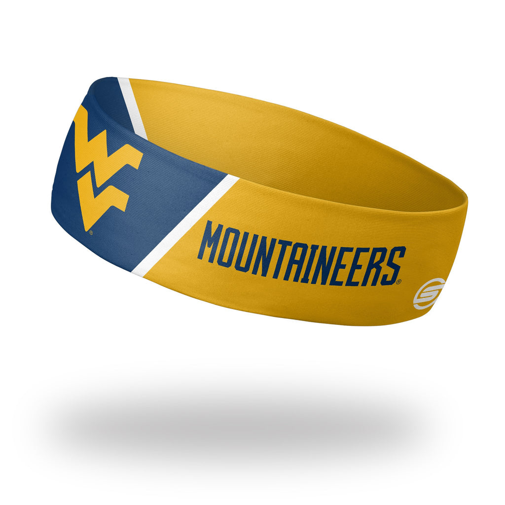 - West Virginia University Headband (2.25