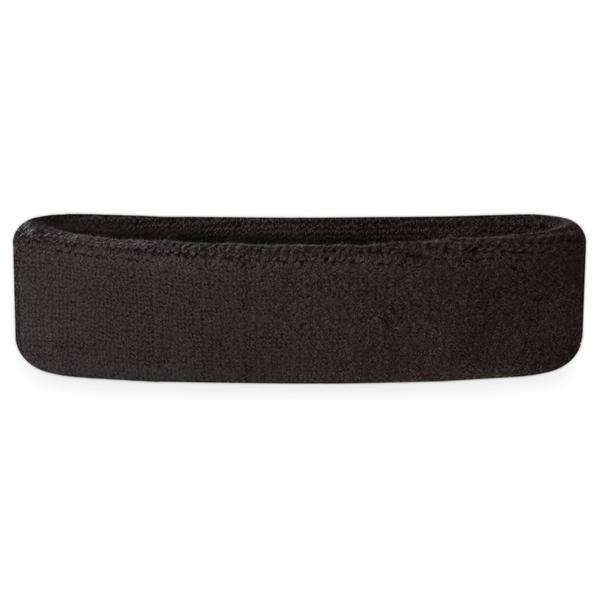 Black - Suddora Kids Headband