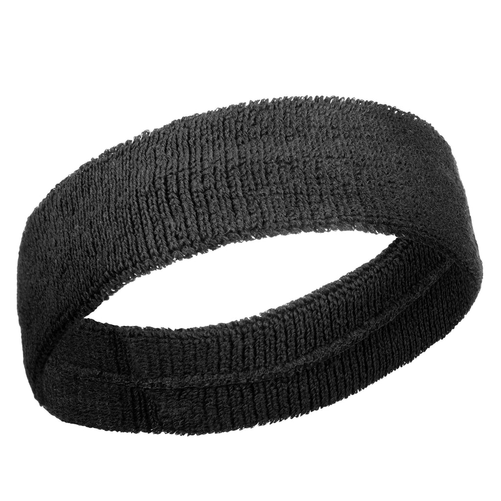 Black - Suddora Headband