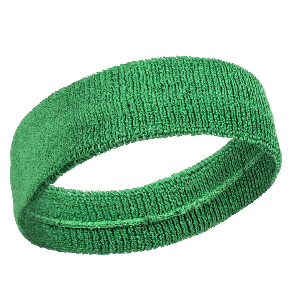 Green - Bulk Suddora Headbands [50-Pack]