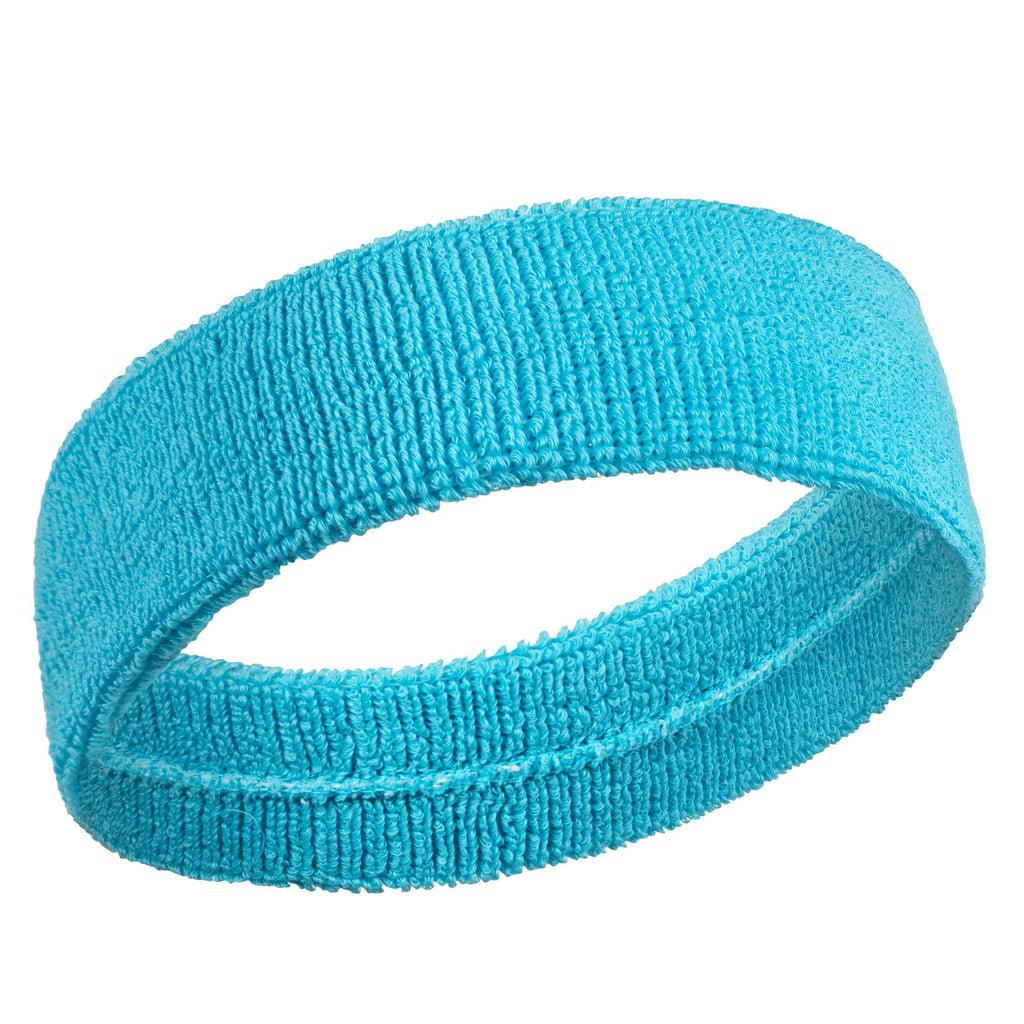 Neon Blue - Bulk Suddora Headbands [50-Pack]