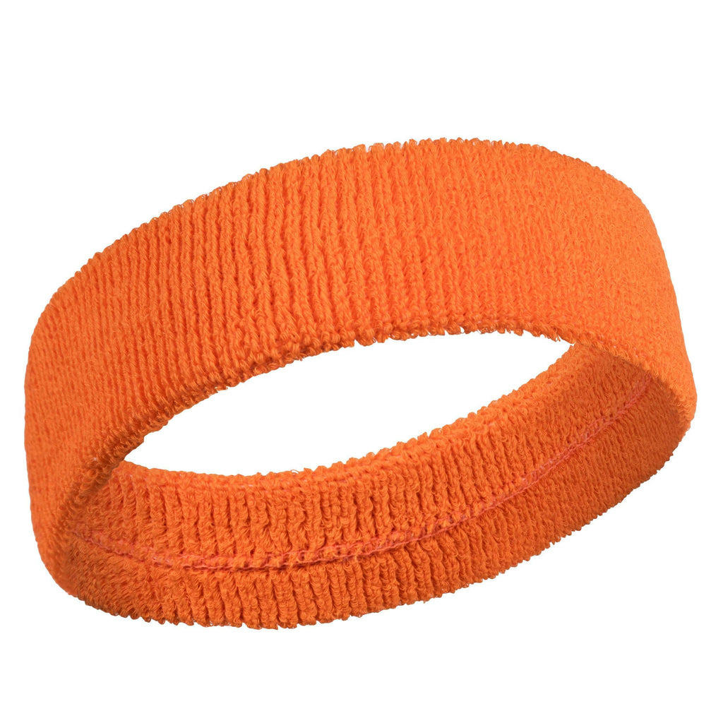 Orange - Suddora Headband