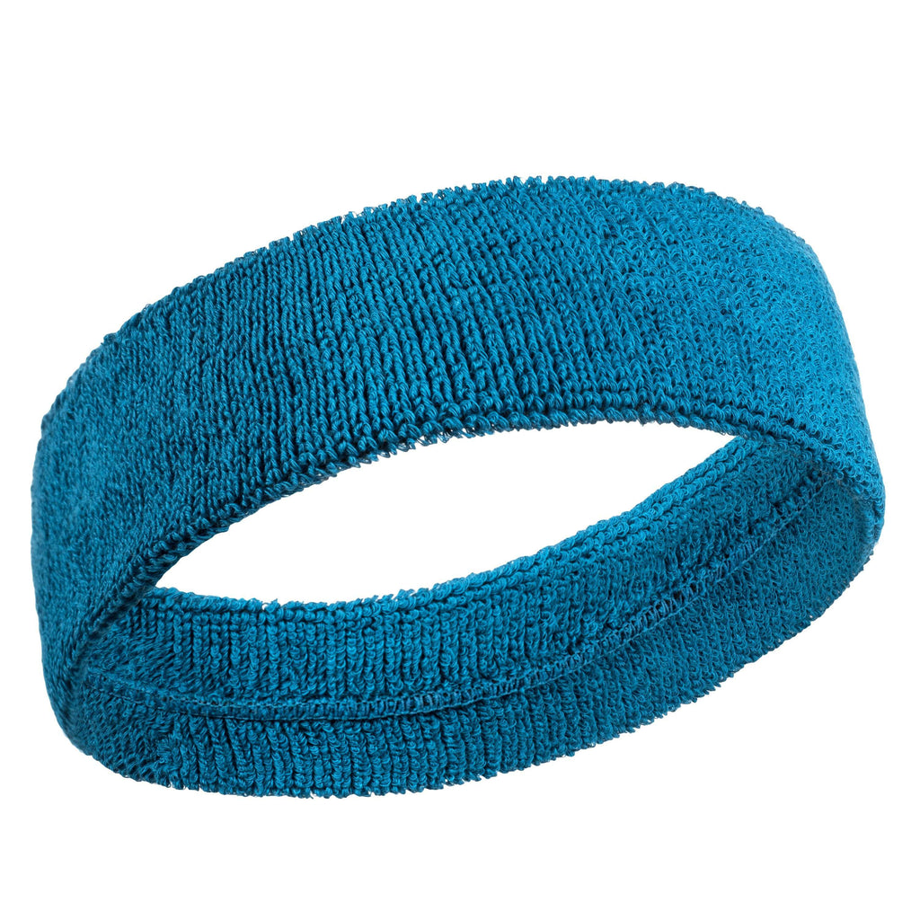 Teal - Bulk Suddora Headbands [50-Pack]