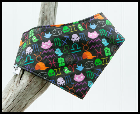 Homestuck Pet Bandana