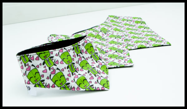 Invader Zim Gir Pet Bandana