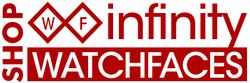 Infintiy Watchfaces Shop