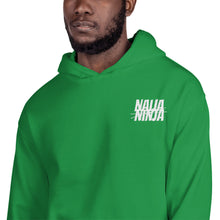 Load image into Gallery viewer, Ninja Heavy Hooded Sweatshirt