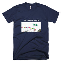 Load image into Gallery viewer, The Giant of Africa Unisex T-Shirt