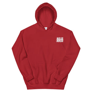 Ninja Heavy Hooded Sweatshirt