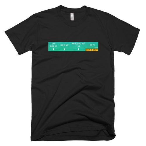 Eko Bridge Unisex T-Shirt